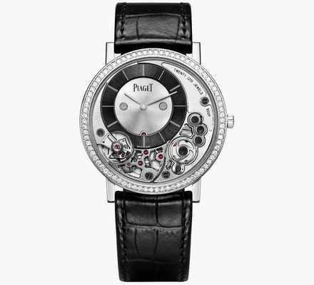 Piaget Altiplano 38mm G0A39112