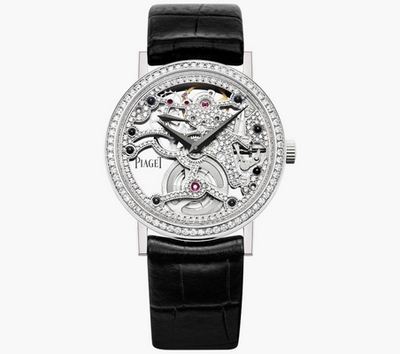 Piaget Altiplano 38mm G0A39122