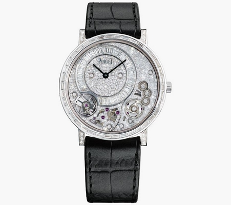 Piaget Altiplano 38mm G0A41122