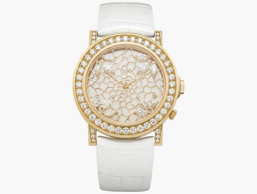 Piaget Altiplano Double Jeu 38mm G0A42061