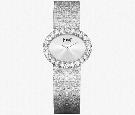 Piaget Classic Watch 27mm Q G0A40211