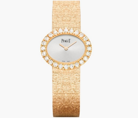 Piaget Classic Watch 27mm Q G0A40212