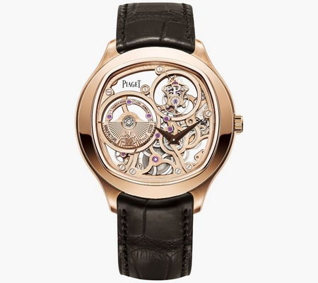 Piaget Emperador Tourbillon 46.5mm G0A40042
