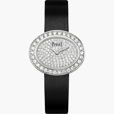 Piaget Limelight Diamonds 28mm Q G0A39203