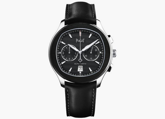 Piaget Polo S 42mm G0A42002