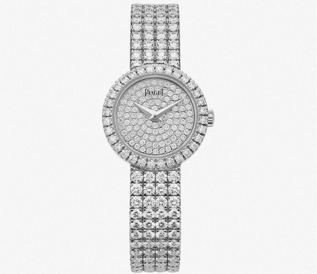 Piaget Traditional Watch 19mm Q G0A39047