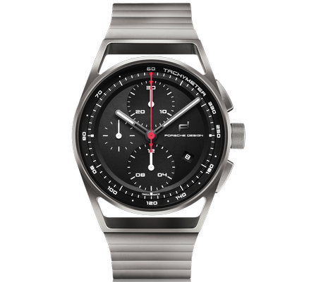 Porsche Design 1919 Chronotimer All Titanium 42mm 4046901418243