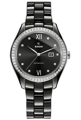 Rado HyperChrome Automatic Diamonds 36mm 01 580 0482 3 070