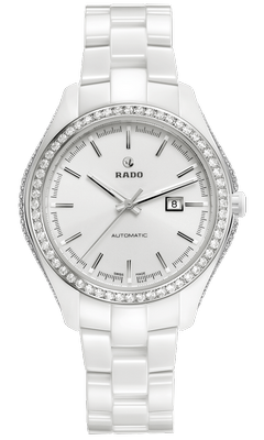 Rado HyperChrome Automatic Diamonds 36mm 01 580 0483 3 001