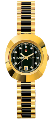 Rado Original Automatic 27.3mm 01 557 0416 3 161 0
