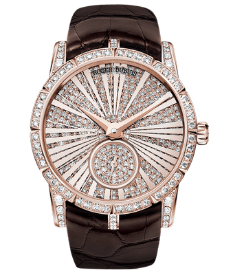 Roger Dubuis Excalibur Haute Joaillerie 36mm RDDBEX0357