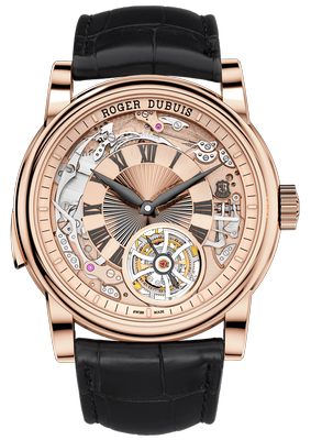 Roger Dubuis Hommage 45mm RDDBHO0574