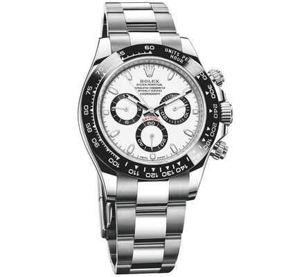 Rolex Daytona 40mm 116500