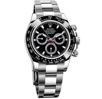 Rolex Daytona 40mm 116500ln