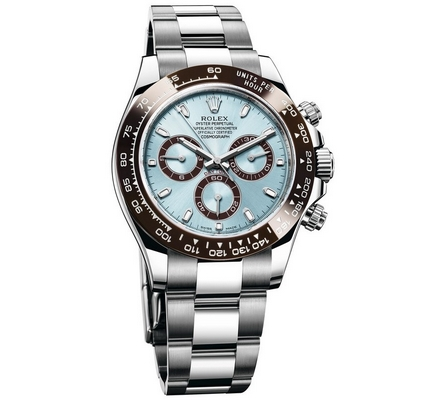 Rolex Daytona 40mm 116506