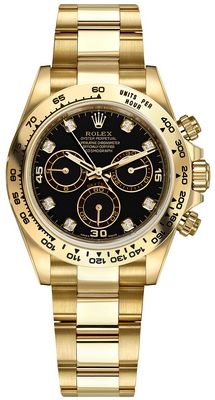 Rolex Daytona 40mm 116508 0008