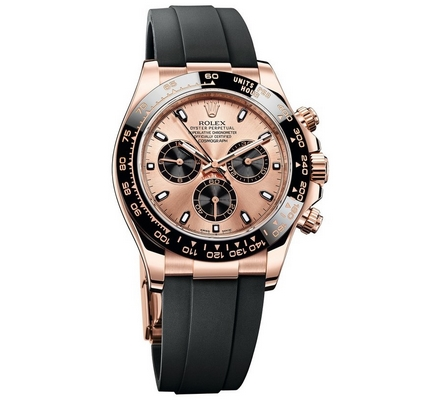 Rolex Daytona 40mm 116515