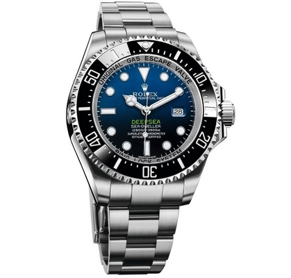 Rolex Deep-Sea 44mm 116660B