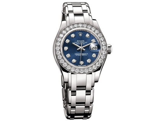 Rolex Pearlmaster 29mm 80299