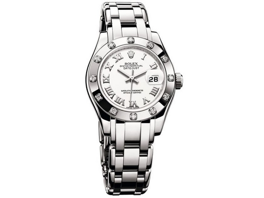 Rolex Pearlmaster 29mm 80319
