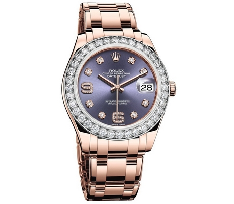 Rolex Pearlmaster 39mm 86285