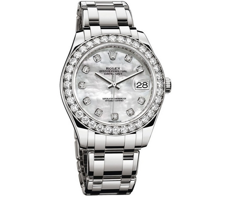Rolex Pearlmaster 39mm 86289