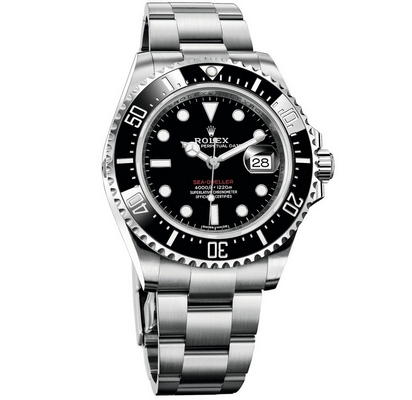 Rolex Sea-Dweller 40mm 126600