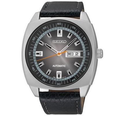 Seiko Recraft Series 44mm SNKN01