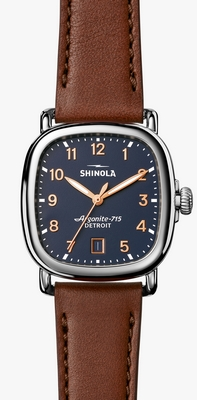 Shinola The Guardian 36mm Q 20029579-SDT-001615092