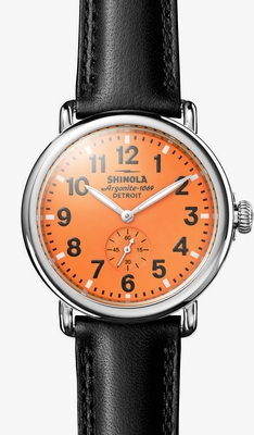 Shinola The Runwell 41mm Q 20070578-SDT-000009873