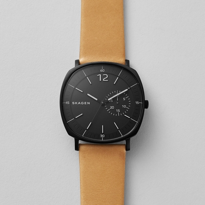 Skagen Rungsted 45mm Q SKW6257P