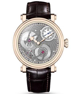 Speake Marin J-Class One and-Two 42mm 12 42 06 110
