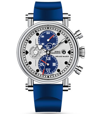 Speake Marin Spitir Seafire 42mm 20003-56