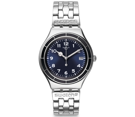 Swatch Edgar 37.4mm Q YGS476G