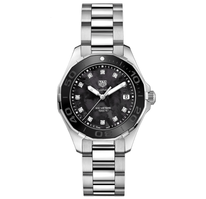 TAG Heuer Aquaracer 35mm Q WAY131M.BA0748