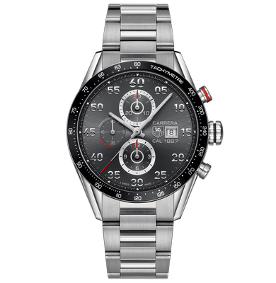 TAG Heuer Carrera Calibre 1887 43mm CAR2A11.BA0799