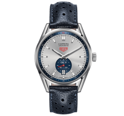 TAG Heuer Carrera Calibre 6 39mm WV5111.FC6350