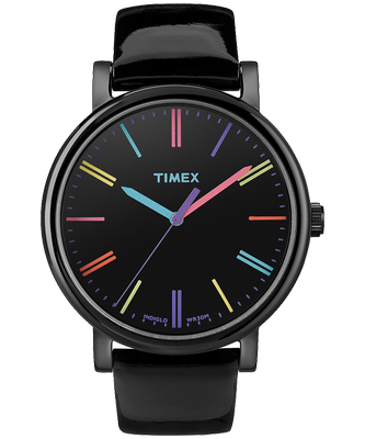 Timex Originals 38mm Q T2N791ZA