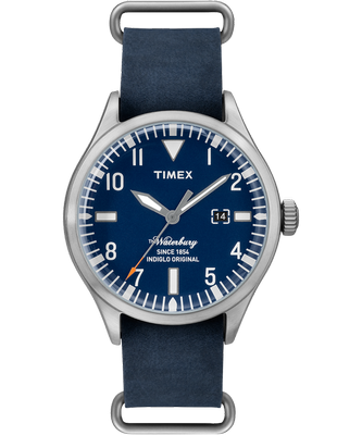 Timex Waterbury 40mm Q TW2P64500ZA