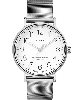 Timex Waterbury 40mm Q TW2R25800ZA