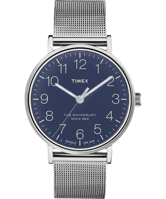 Timex Waterbury 40mm Q TW2R25900ZA