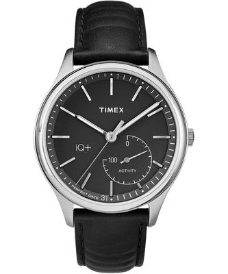 Timex iQ Move 41mm TW2P93200F5