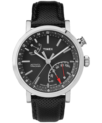 Timex iQ Move Metro 42mm Q TW2P81700ZA