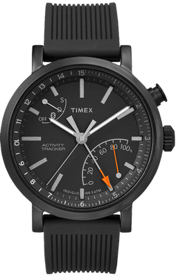 Timex iQ Move Metro 42mm Q TWG012600ZA