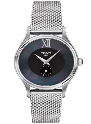 Tissot Bella Ora 31.4mm Q T103.310.11.123.00