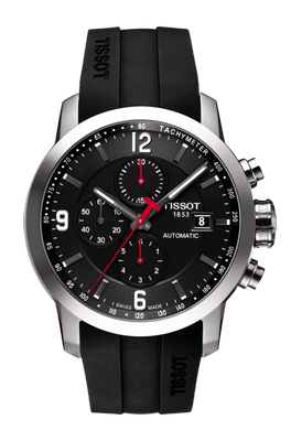 Tissot PRC 200 Chronograph 44mm T055.427.17.057.00