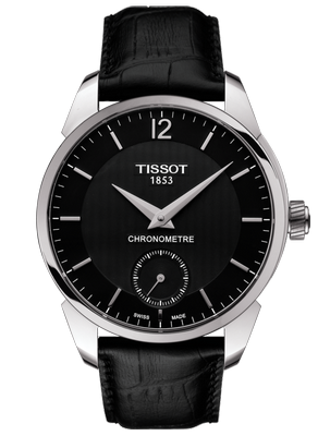 Tissot T Complications Squelette 43mm T070.406.16.057.00