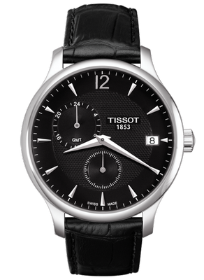 Tissot Tradition GMT 42mm Q T063.639.16.057.00