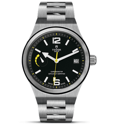 Tudor North Flag 40mm M91210N-0001