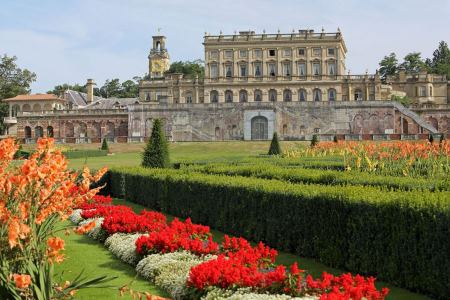UK Berkshire Taplow Cliveden House